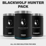 Blackwolf Workout Hunter Three Pack