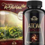 Atom Fat Burner