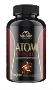atom fat burner recenzii