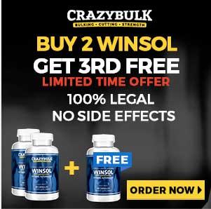 Crazybulk Winsol Australia
