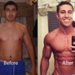 Legal Steroids Before After