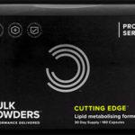 Cutting Edge from Bulk Powders