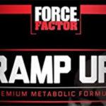 Ramp Up Fat Burner